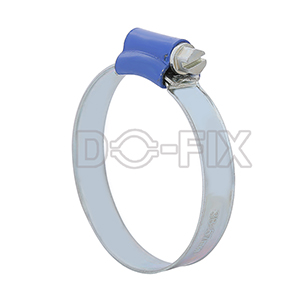british hose clamp